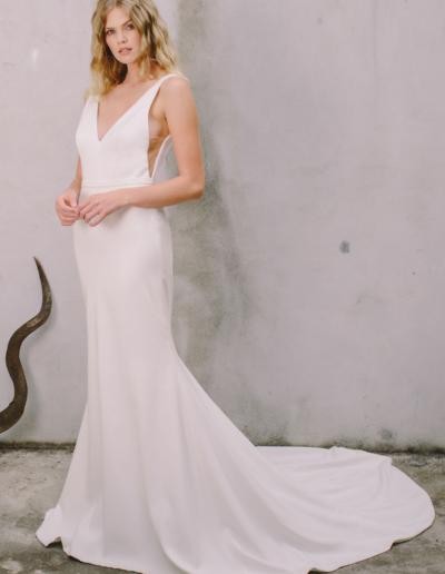 Kara Wedding Gown