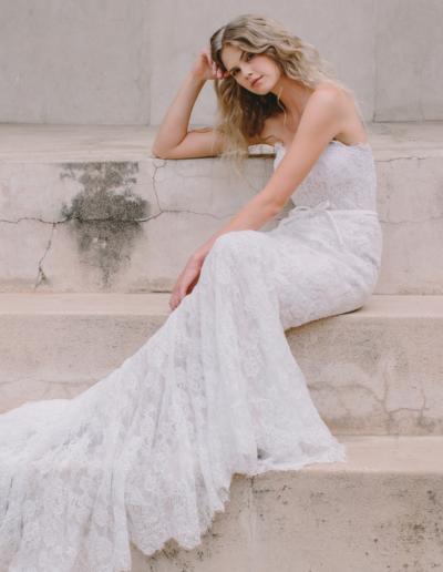 Olivia Wedding Gown