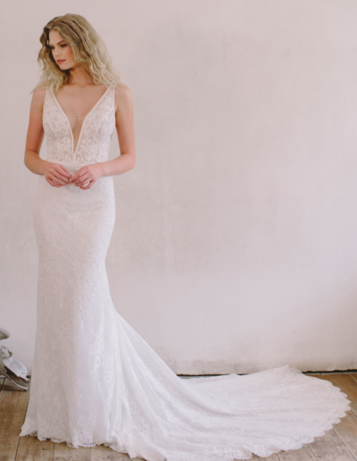 Willow Wedding Gown
